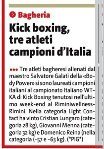 GdS 09062016 KicK Boxing