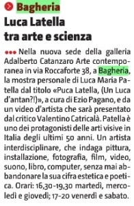 GDS 30-08-2016 Luca Latella