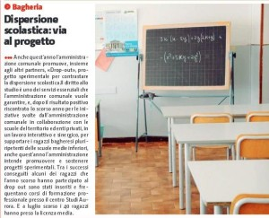 gds 21-02-2017 dispersione scolastica