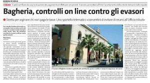 gds 21-07-2017 Bagheria controlli on line