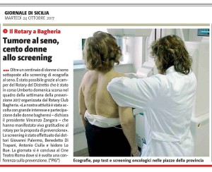 gds 24-10-2017 screening oncologici