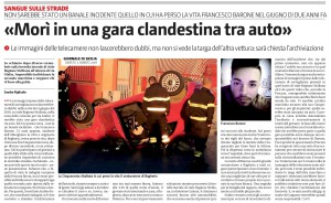 GdS 03032018 Incidente